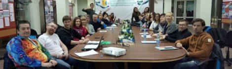 Региональный семинар судей по сноуборду